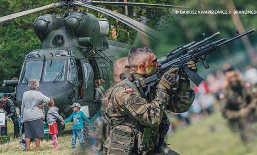 Dzień Weterana w 25. Brygadzie Kawalerii Powietrznej