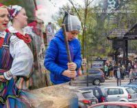 Majowy Piknik Ludowy w Skansenie Rzeki Pilicy (ZDJĘCIA i WIDEO)