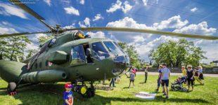 Dzień Weterana na stadionie wojskowym w Tomaszowie. Kawalerzyści zaprezentują elementy uzbrojenia i wyposażenia