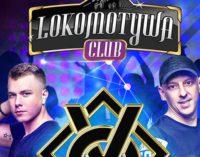Lokomotywa Club zaprasza do zabawy z DNF & Vnalogic