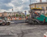 Uwaga! 2 czerwca zamknięte zostanie skrzyżowanie ulic Św. Antoniego i Mościckiego
