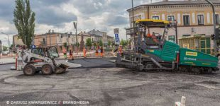 Uwaga! 1 czerwca zamknięte zostanie skrzyżowanie ulic Św. Antoniego i Mościckiego