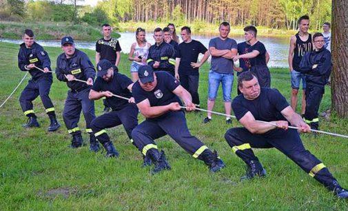 Gminne Zawody Sportowo – Pożarnicze Inowłódz 2017