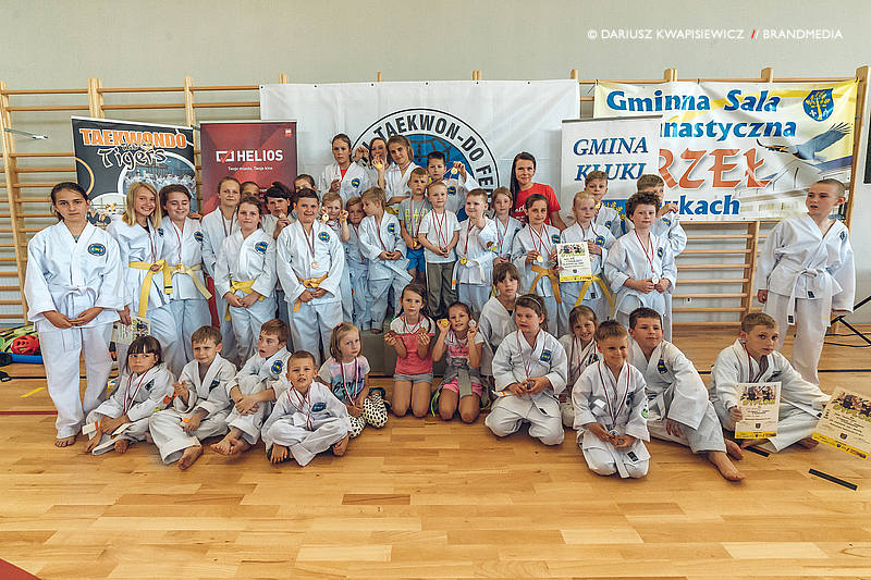 Akademia Taekwon-do Tomaszów Mazowiecki
