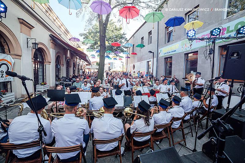 Orkiestra Dęta ze Smardzewic