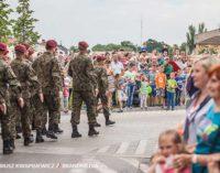 Święto 25 Brygady Kawalerii Powietrznej