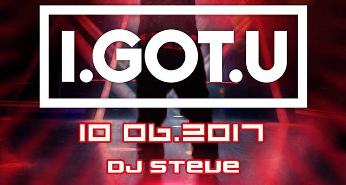 I.GOT.U. Jeden z najlepszych DJ-ów w Polsce w Lokomotywie