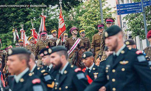 Święto 25 Brygady Kawalerii Powietrznej (ZDJĘCIA)