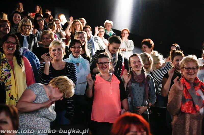 Kino Kobiet Kino Helios Tomaszów Mazowiecki