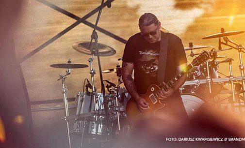 Zespół Cree wystąpił na pl. Kościuszki (ZDJĘCIA)