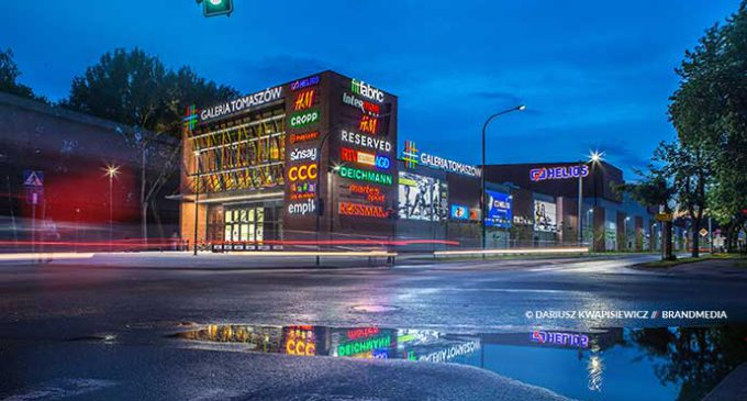 Galeria Tomaszów szuka twarzy kampanii reklamowej