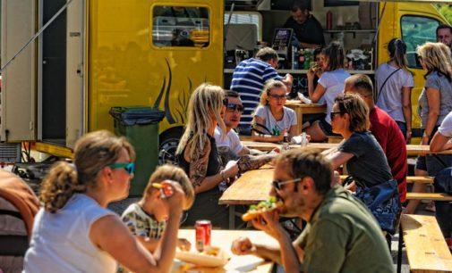 Niecodzienny zlot Food Trucków w TOMASZOWIE MAZOWIECKIM