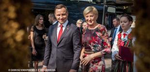 Dożynki Prezydenckie 2018 (PROGRAM, ROZKŁAD JAZDY MZK)
