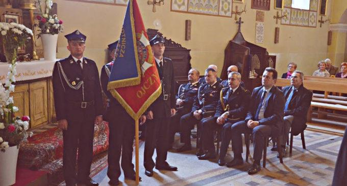 Jubilesz 115 lat Ochotniczej Straży Pożarnej w Inowłodzu