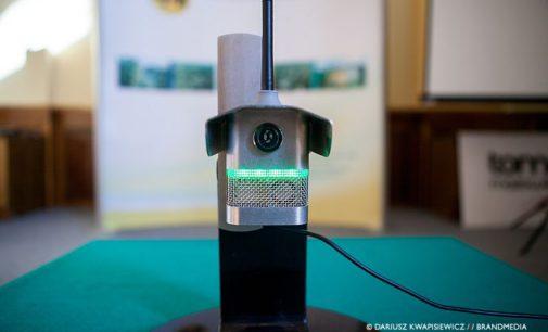 W Tomaszowie powstaje największa na świecie sieć sensorów jakości powietrza! (WIDEO)