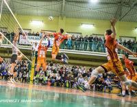 I Liga siatkówki: KS Lechia pokonała lidera tabeli – Krispol Września