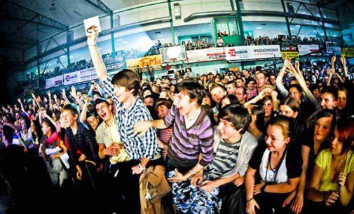 Nadchodzi FAMKA 2017. Na scenie m.in. Sławomir, Mateusz Ziółko, Sound'n'Grace, Shaun Baker & Jessica Jean!