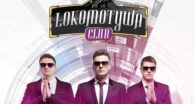 POWER PLAY na żywo w Lokomotywa Club PKP Idzikowice!