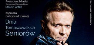 Michał Bajor wystąpi w Tomaszowie