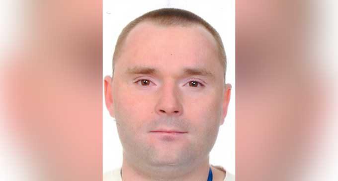 Zaginął Łukasz Jurkiewicz z Wiaderna