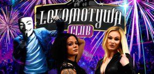 ANONYMOUS DJ'S SHOW na III urodziny Lokomotywa Club PKP Idzikowice