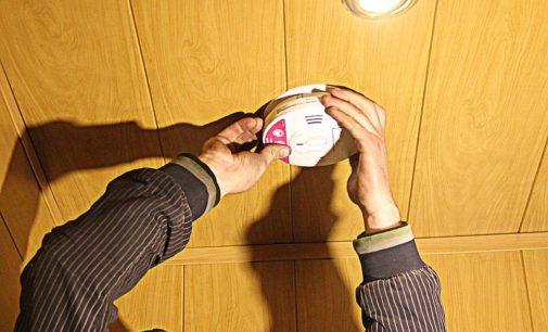 CZADowy projekt TTBS-u. Spółka instaluje czujniki tlenku węgla i dymu