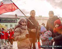 Dzień Niepodległości w Tomaszowie (ZDJĘCIA)