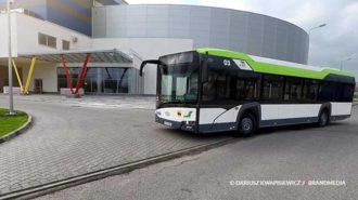 Jak wyglądają nowe autobusy MZK? (WIDEO)