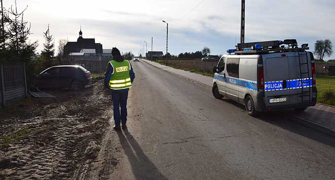 Nietrzeźwi kierowcy na tomaszowskich drogach