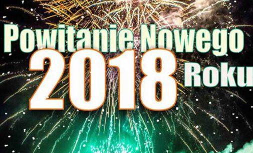Powitaj Nowy Rok na pl. Kościuszki