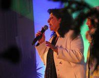 Eleni zaśpiewała najpiękniejsze polskie kolędy