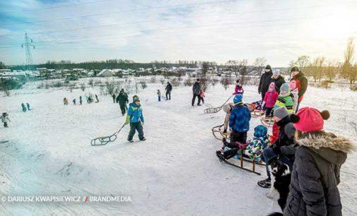 Ferie zimowe w Tomaszowie Mazowieckim [ATRAKCJE]