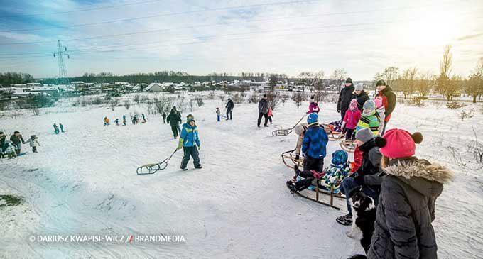 Ferie zimowe w Tomaszowie