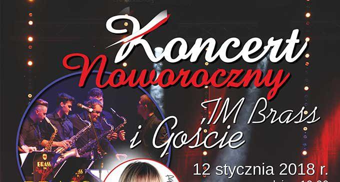 """12  stycznia Koncert Noworoczny w """"Mechaniku"""""""