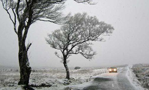 Instytut Meteorologii i Gospodarki Wodnej  wydał ostrzeżenie o silnym wietrze