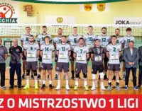 W sobotę spotkanie na szczycie. KS Lechia Tomaszów vs AZS Częstochowa