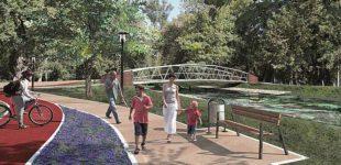 Dwie firmy chcą zrewitalizować Park Bulwary