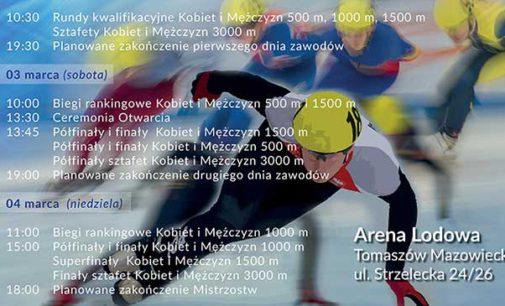 Mistrzostwa Świata w Arenie Lodowej już niebawem!