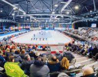 Koreańczycy zdominowali Mistrzostwa Świata Juniorów w Arenie Lodowej (ZDJĘCIA)