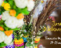 W sobotę i niedzielę Jarmark Wielkanocny na placu Tadeusza Kościuszki