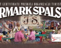 W niedzielę Jarmark Spalski