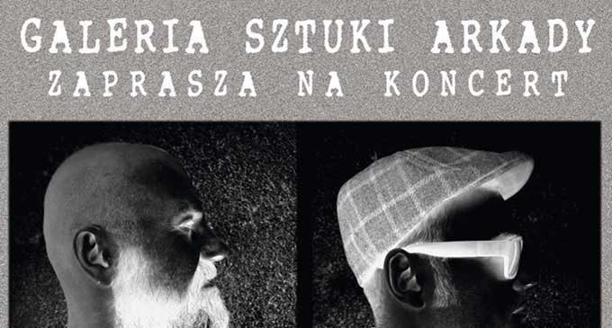 Jaząbu – koncert jazzowy w Galerii Arkady