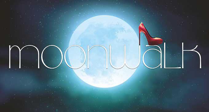 """Premiera spektaklu """"Moonwalk"""" w wykonaniu Teatru Trzcina Kariny Góry"""