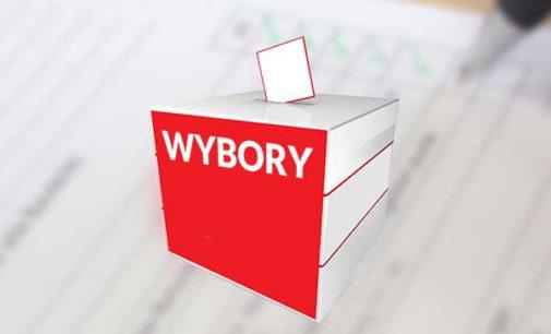 Nowe okręgi wyborcze w Tomaszowie