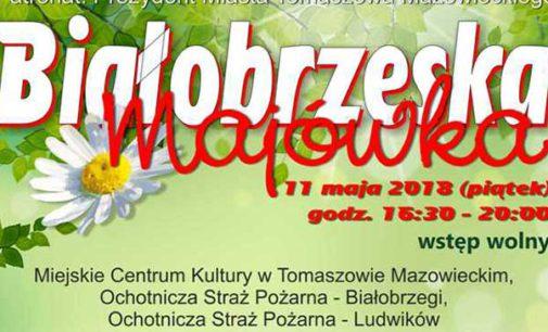 """11 maja """"Białobrzeska Majówka"""""""