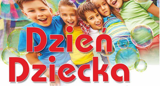 Dzień Dziecka na pl. Kościuszki