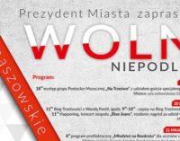 """""""Mocni Niepodlegli"""". Tomaszowskie Forum Trzeźwości"""