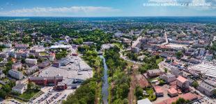 Park Bulwary w Tomaszowie najlepiej zagospodarowaną przestrzenią publiczną w województwie!