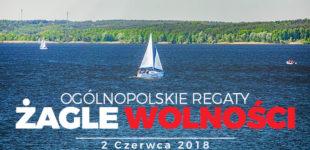 II Ogólnopolskie Regaty na Zalewem Sulejowskim – impreza nie tylko dla wilków morskich
