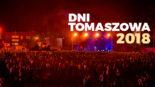 Dni Tomaszowa 2018: Ania Dąbrowska, Kasia Kowalska, Krzysztof Krawczyk, Dawid Kwiatkowski i De Mono